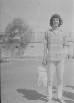 20/5/1971, מגרש הרוסים, ש\חרור בערבות ממעצר לאחר הפגנת הפנתרים השחורים בירושלים