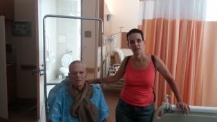 נעם וטלי, בבית חולים, 2014