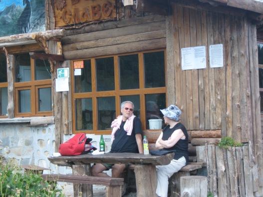 טיול בבולגריה, 2011