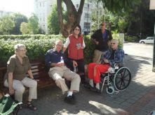 נעם, עמוס, תמר, ראובן ודפנה, 2014