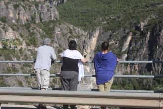 טיול בספרד, 2012