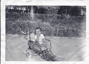 נעם, 1954