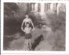 נעם ומיכה 1962