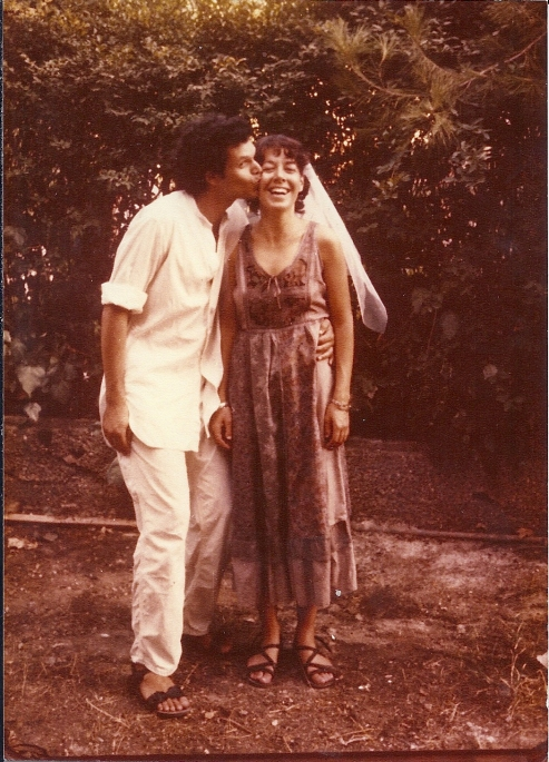 נעם וסמדר מתחתנים, 1980