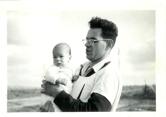 ראובן ונעם, 1953