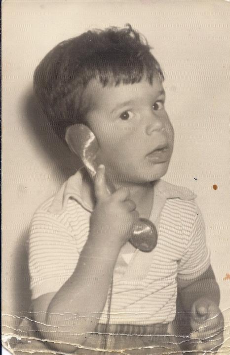 נעם קמינר, 1955