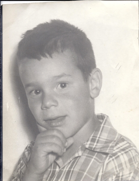 נעם קמינר, 1958