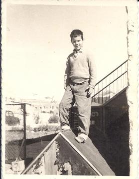 נעם קמינר, 1959