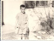 נעם קמינר, 1960
