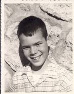 נעם קמינר, 1962