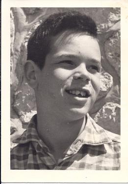 נעם קמינר, 1964