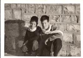 נעם ומיכה קמינר, 1967