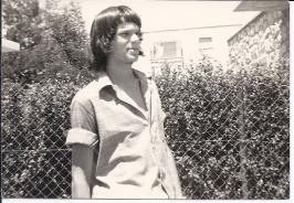 נעם קמינר, 1970