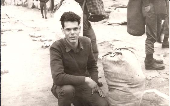 נעם קמינר, 1971