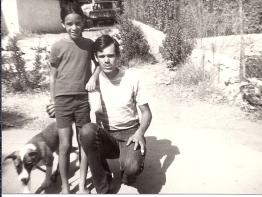 נעם וטלי קמינר, 1972