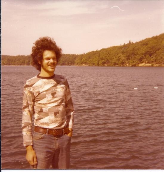 נעם קמינר, 1976