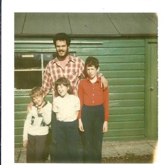 נעם קמינר, 1977