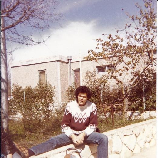 נעם קמינר, 1982