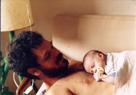 נעם וכרמל קמינר, 1986