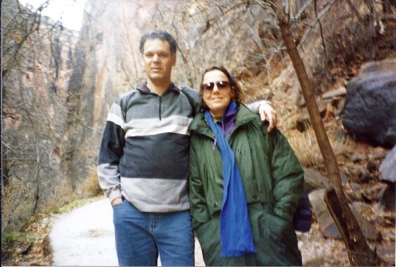 נעם קמינר וסמדר נהב, 1994