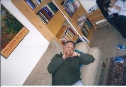 נעם קמינר, 2003