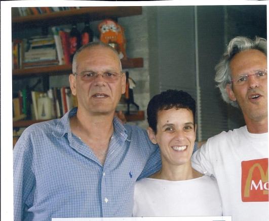 מיכה, טלי ונעם קמינר, 2009
